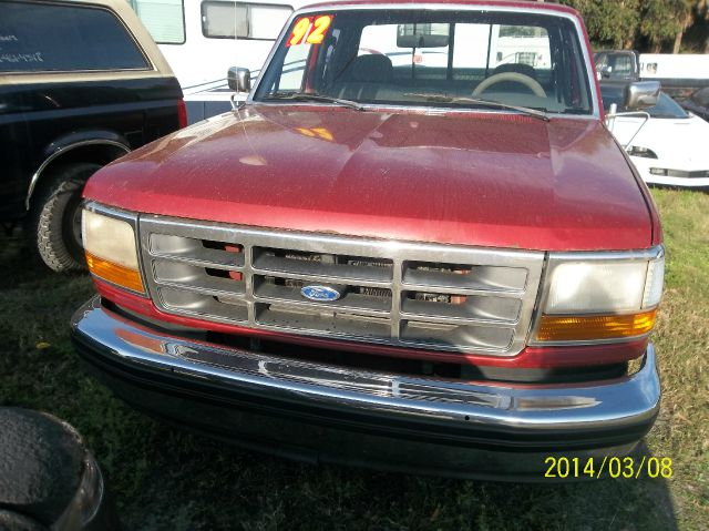 Used 1992 Ford F 150 For Sale