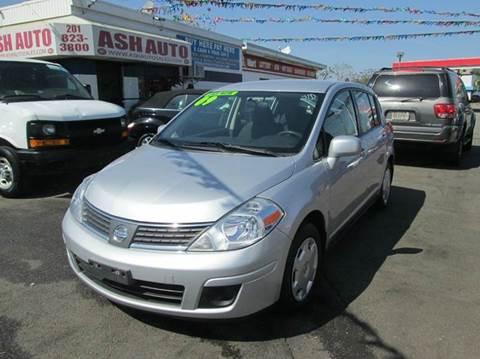 ASH Auto Sales - Used Cars - Bayonne NJ Dealer