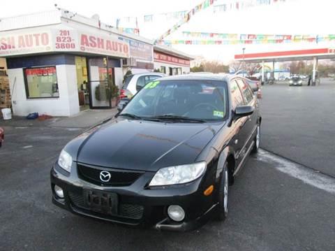 2003 Mazda Protege5 for sale in Bayonne, NJ