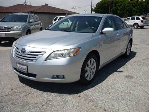 2007 Toyota Camry for sale in Lomita, CA