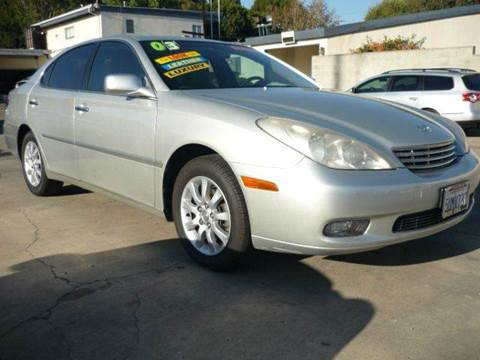 2003 Lexus ES 300 for sale in Lomita, CA