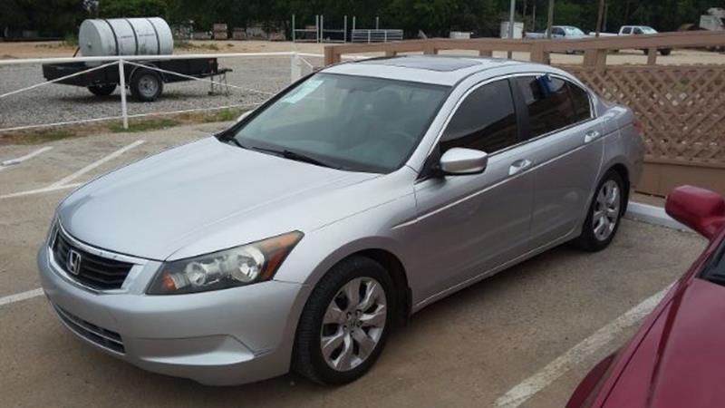 2010 Honda Accord  - Fort Worth TX