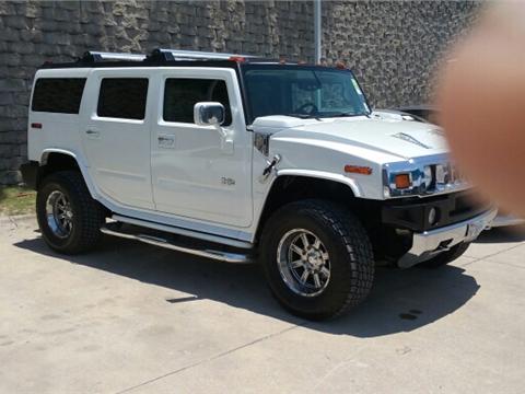 Hummer For Sale Fort Worth Tx Carsforsale Com