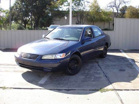 1997 Toyota Camry for sale in Haltom City, TX