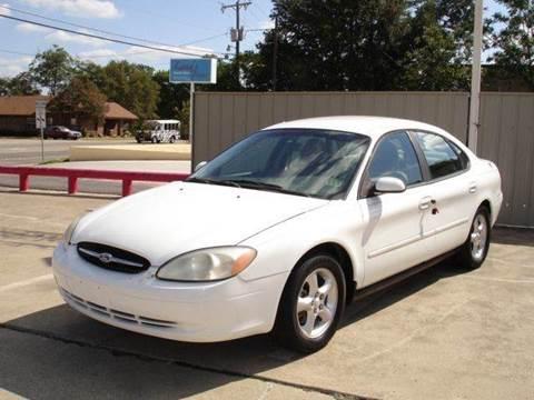 2001 Ford Taurus for sale in Haltom City, TX