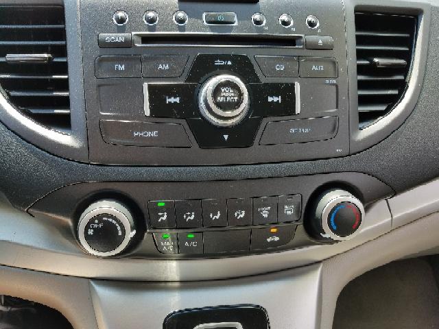 2014 Honda CR-V AWD LX 4dr SUV - Agawam MA