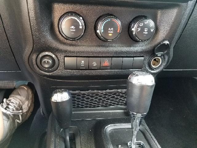 2014 Jeep Wrangler Unlimited 4x4 Sport 4dr SUV - Agawam MA