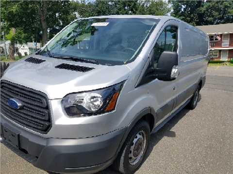 2015 Ford Transit Cargo for sale in Agawam, MA
