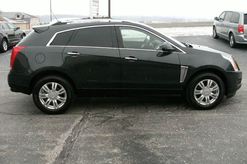 2015 Cadillac SRX Luxury Collection 4dr SUV - Middlebury IN
