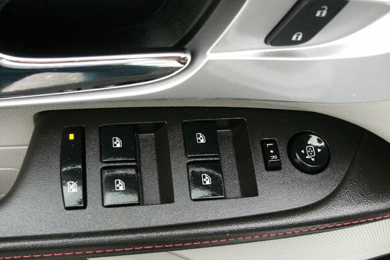 2015 Chevrolet Equinox AWD LT 4dr SUV w/1LT - Middlebury IN