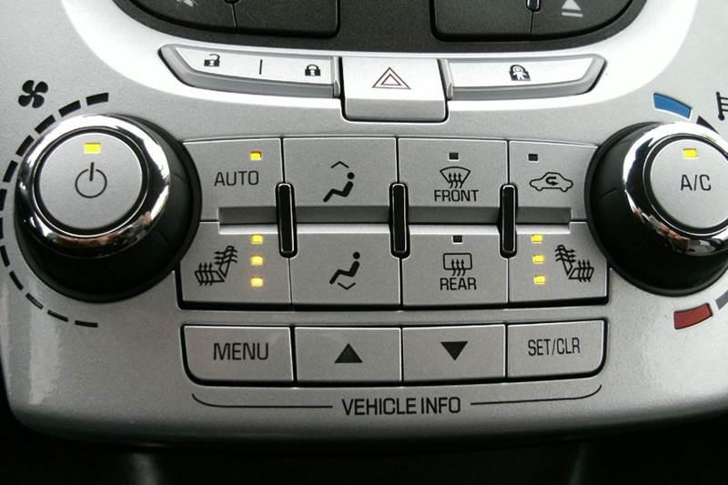 2014 GMC Terrain SLT-1 4dr SUV - Middlebury IN