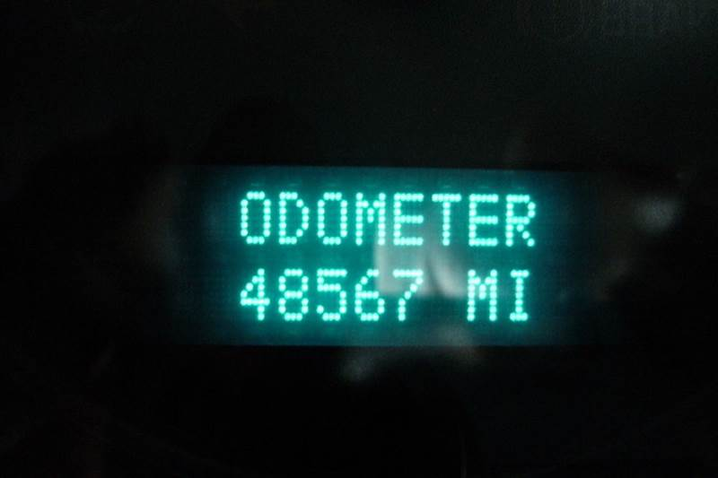 2012 Chevrolet Silverado 3500HD 4x4 Work Truck 2dr Regular Cab LB SRW - Middlebury IN