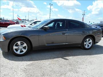 2014 Dodge Charger for sale in Mcallen, TX