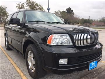 2005 Lincoln Navigator for sale in Mcallen, TX