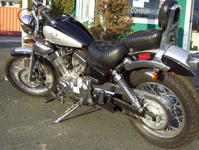 2006 Diamo CRUISER   V-TWIN