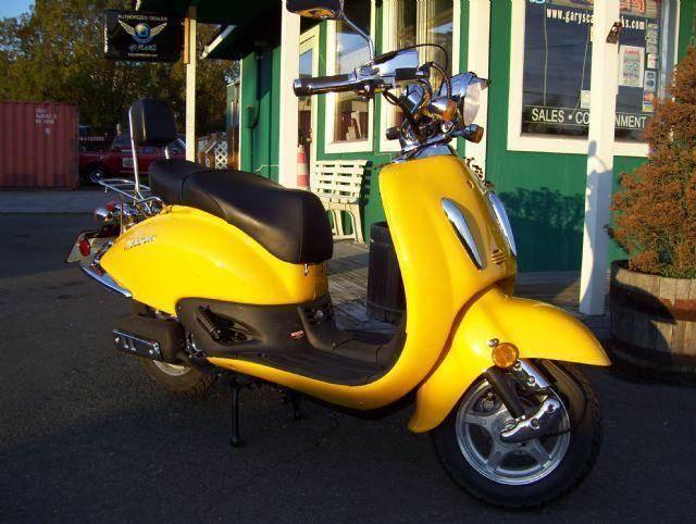 2007 Eagle MOTOBRAVO
