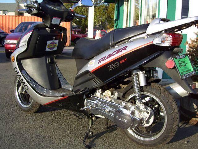 2006 Diamo TRACER