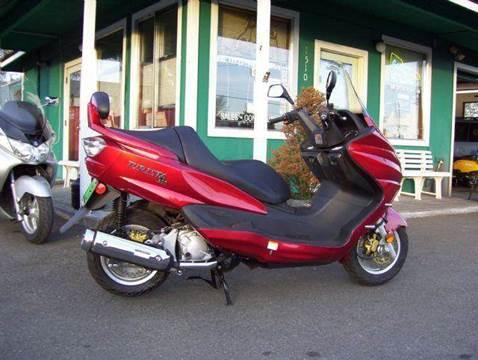 2008 Diamo TURISTA for sale in Port Townsend, WA
