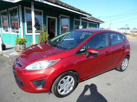 2013 Ford Fiesta for sale in Port Townsend, WA