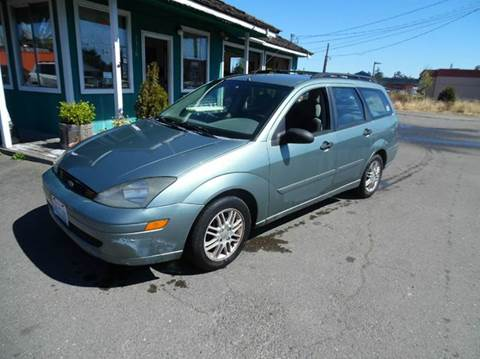 2003 Ford Focus for sale in Port Townsend, WA