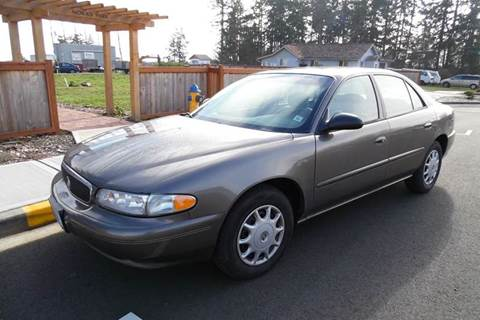 2003 Buick Century for sale in Port Townsend, WA