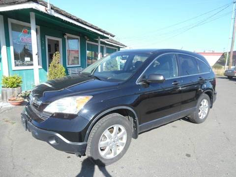 2007 Honda CR-V for sale in Port Townsend, WA