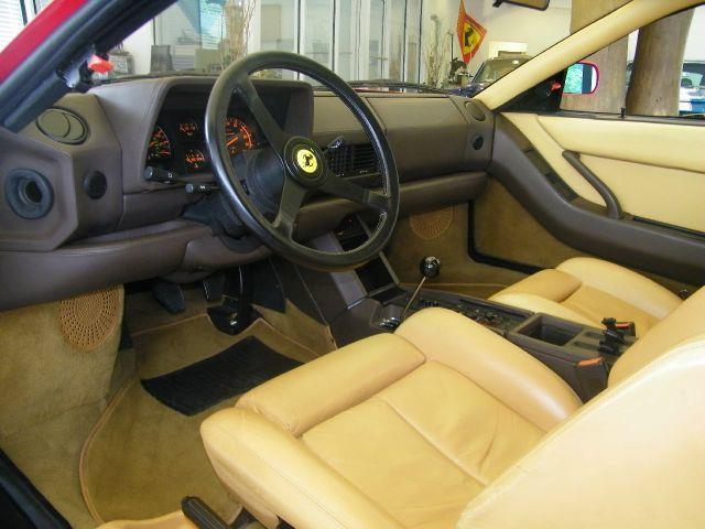 1988 Ferrari Testarossa In Morrisville Nc Cabriolet Motors