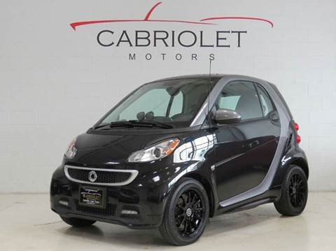 2014 Smart fortwo for sale in Morrisville, NC