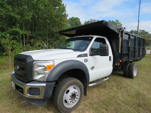 2015 Ford F-450 Super Duty for sale in Morrisville, NC