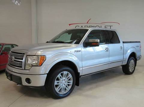 2010 Ford F-150 for sale in Morrisville, NC