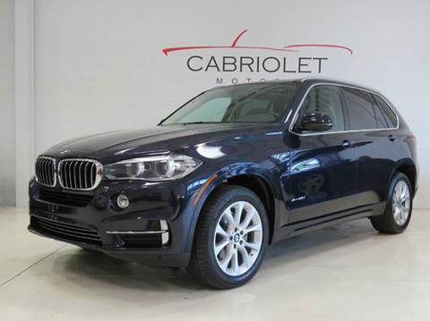 2015 BMW X5 for sale in Morrisville, NC