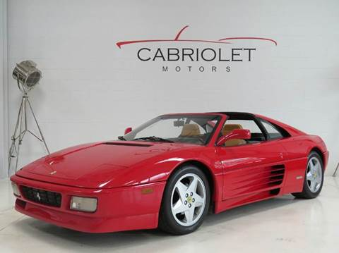 ferrari 348 for sale. Black Bedroom Furniture Sets. Home Design Ideas