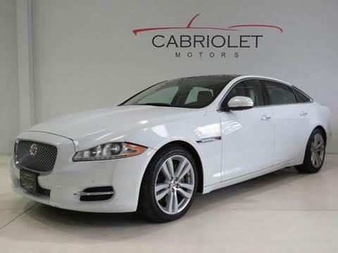 2014 Jaguar XJL for sale in Morrisville, NC