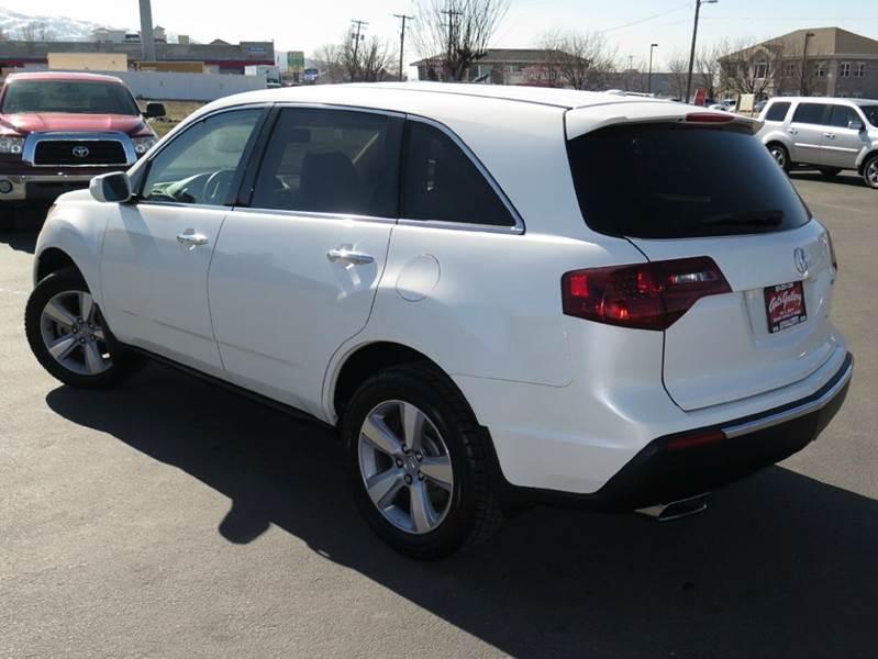 Chapel Hill New Acura Used Car Dealer Performance Acura