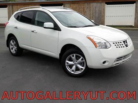 2010 Nissan Rogue for sale in Woods Cross, UT