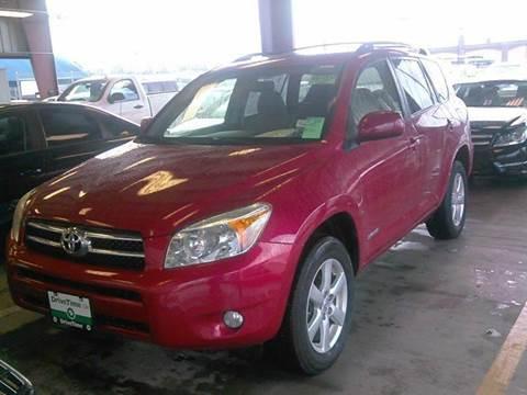 2008 Toyota RAV4 for sale in Woods Cross, UT