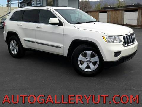 2011 Jeep Grand Cherokee for sale in Woods Cross, UT
