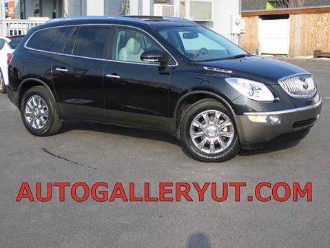 2012 Buick Enclave for sale in Woods Cross, UT