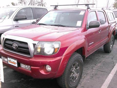 2006 Toyota Tacoma for sale in Woods Cross, UT