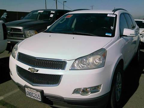 2010 Chevrolet Traverse for sale in Woods Cross, UT