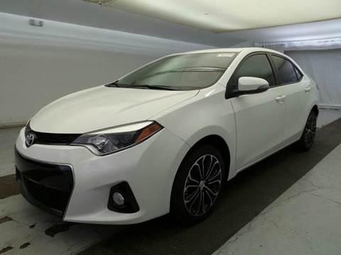 2014 Toyota Corolla for sale in Woods Cross, UT
