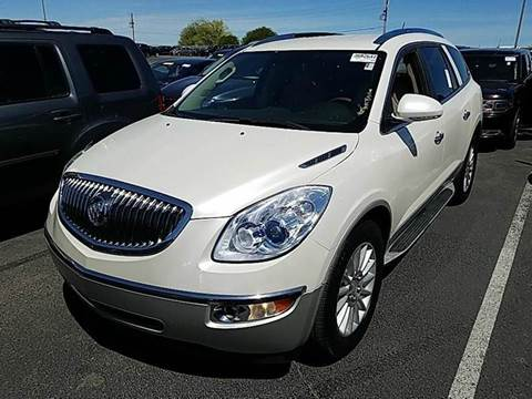 2010 Buick Enclave for sale in Woods Cross, UT