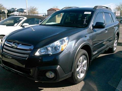 2013 Subaru Outback for sale in Woods Cross, UT