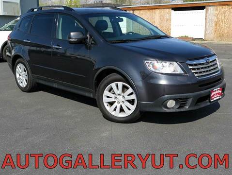 2009 Subaru Tribeca for sale in Woods Cross, UT