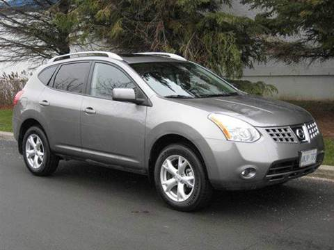 2008 Nissan Rogue for sale in Woods Cross, UT