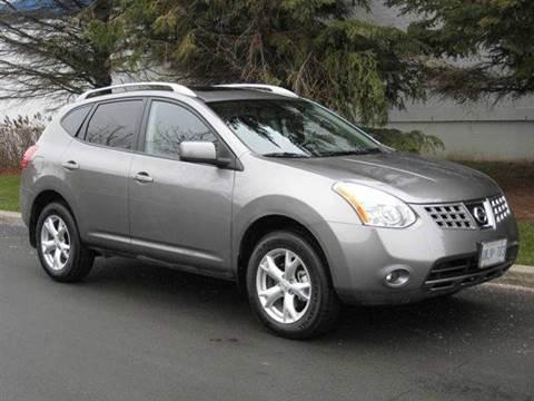 2008 Nissan Rogue for sale in Woods Cross, UT