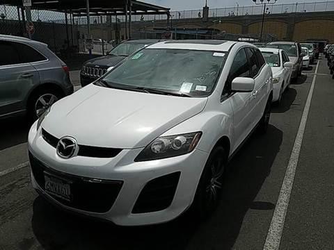 2010 Mazda CX-7 for sale in Woods Cross, UT