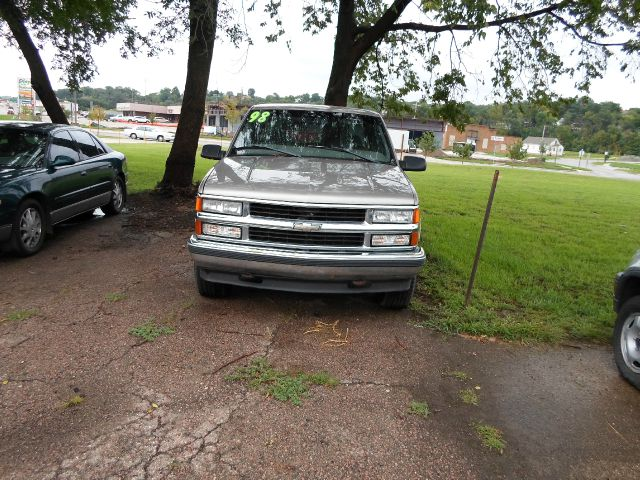 1998 Chevrolet C/K 1500 Series
