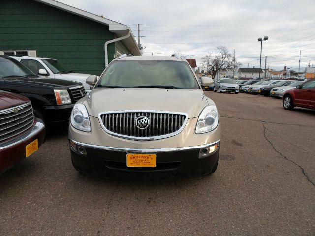 used 2008 buick enclave cxl in sioux city ia at brothers used cars inc. Black Bedroom Furniture Sets. Home Design Ideas