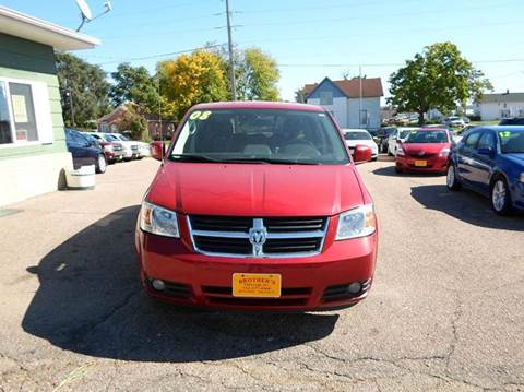2008 Dodge Grand Caravan for sale in Sioux City, IA
